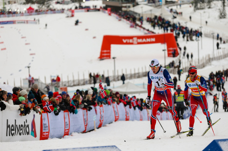 Coupe du monde de ski de fond lillehammer pr sentation ski - Coupe du jura ski de fond ...
