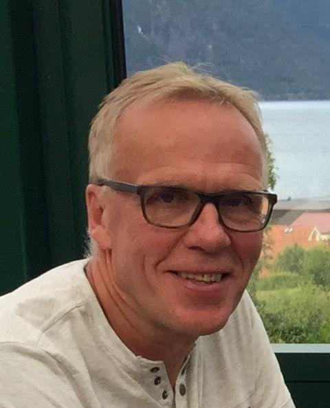 Oddbjørn Ese