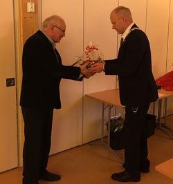 Bjarne Bjørkevoll får kulturprisen