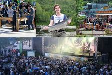 laksefestival collage