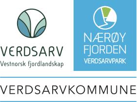 Verdsarvkommune logo NO