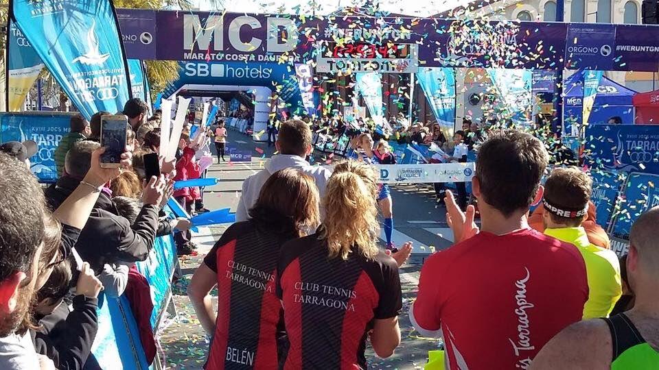 Marathon Costa Daurada