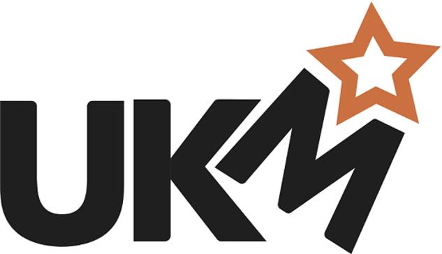 UKM logo liten