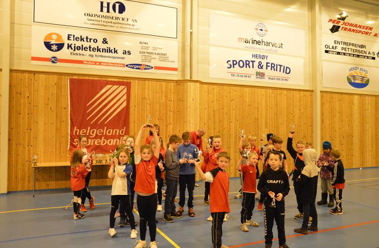 KM i badminton 2016_23_mange vinnere