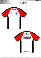 Haugerud T Shirt copy