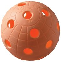 Innebandyball orange