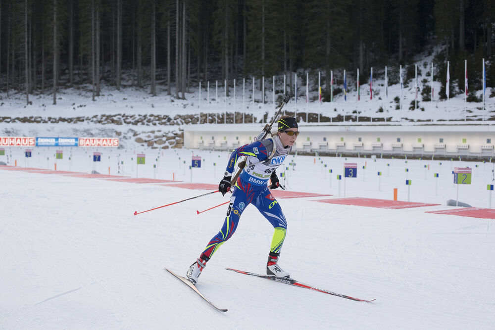 Biathlon 27.11.16