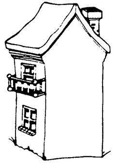 Veranda-balkong og terrasse