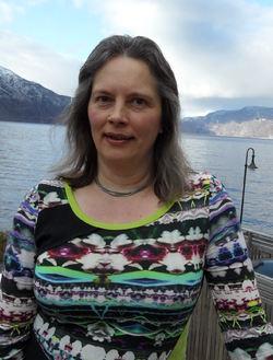 Marianne Bøthun