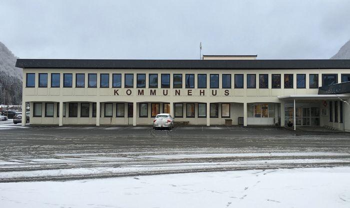 Kommunehuset