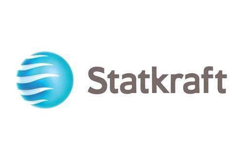 Statskraft logo