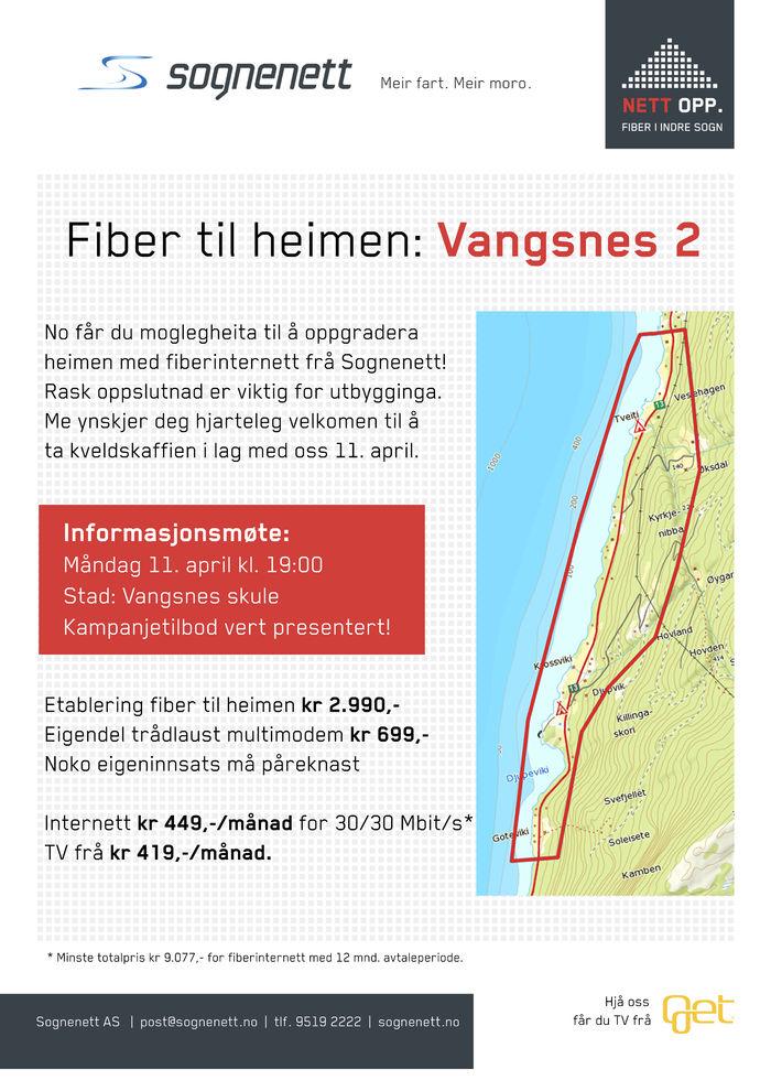 Flyer Vangsnes 2