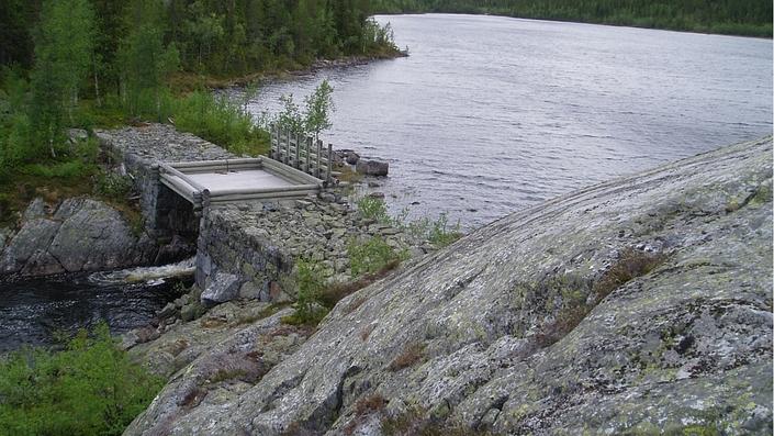 Vann og avløp