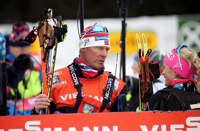 EGIL KRISTIANSEN ger sig efter 10 år som norsk damtränare. Nu måste Therese Johaug & co hitta en annan tränare. Foto/rights: MARCELA HAVLOVA/sweski.com