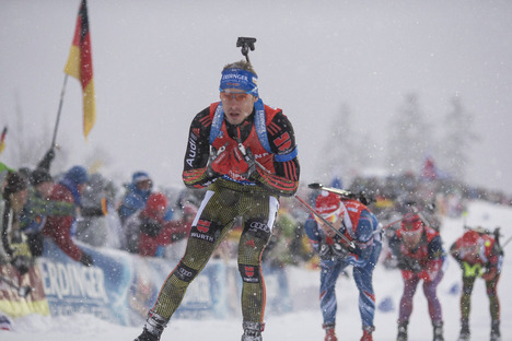 ARD et ZDF conservent le biathlon (ski nordique.net)