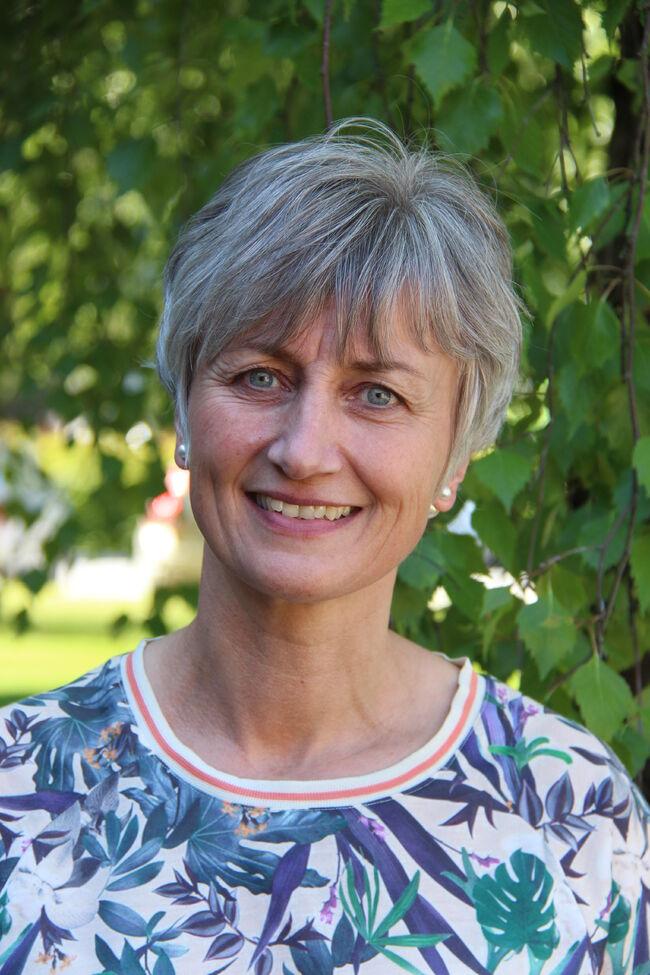 Anita Kjørlaug