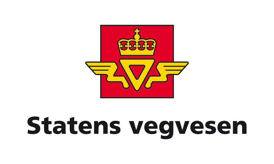 Statens vegvesen logo_farger