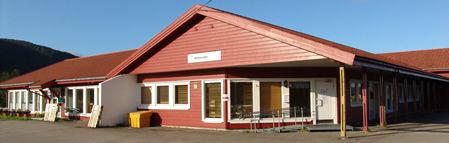 Helsesenteret, Fjelldal