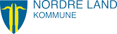 Nordre Land kommune logo