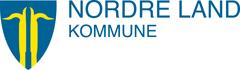 Nordre Land kommune logo