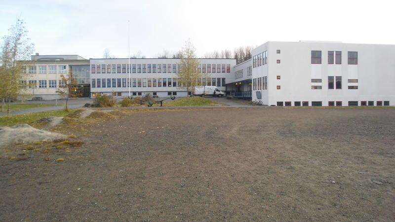 Skånland skole