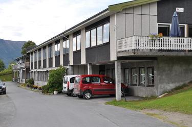 Grovfjord gbs