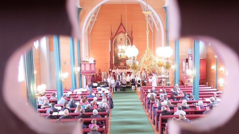 Kirkekontoret