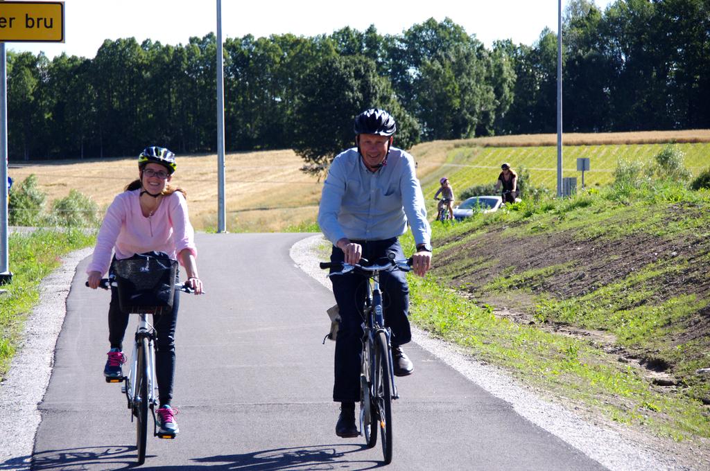 2016-08-16 Åpning sykkelvei Ås - Drøbak (4).jpg