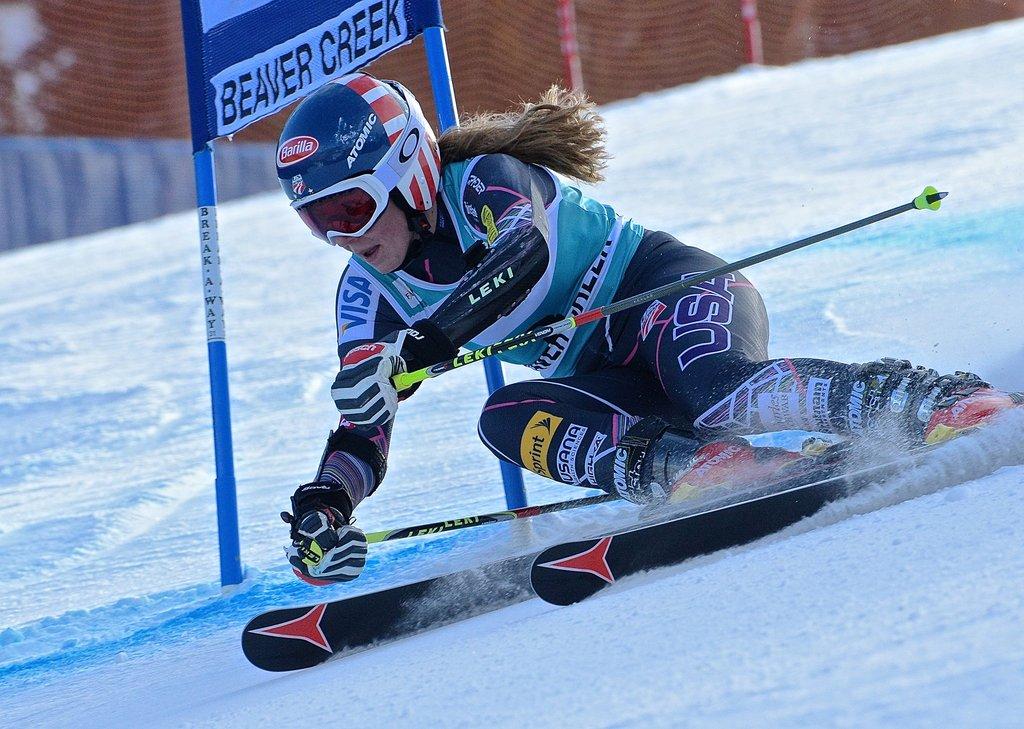 Classement coupe du monde de ski alpin dames 2018 ski - Classement coupe du monde de ski alpin ...