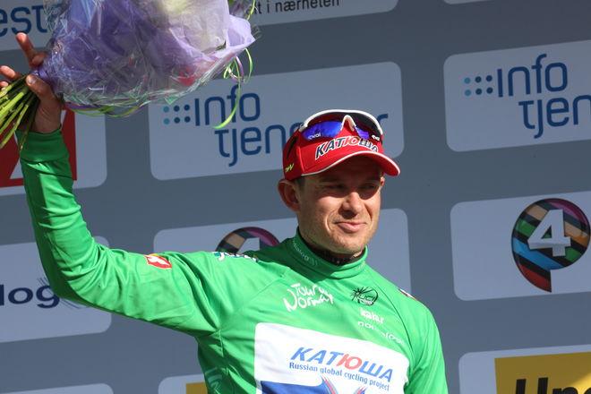 ALEXANDER KRISTOFF är Norges största cykelstjärna. Han reagerar på mängden av astmamedicin som längdlandslaget har tagit. Han har själv astma och måste ta medicin. Foto/rights: MARCELA HAVLOVA/sweski.com
