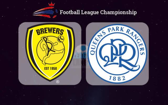 Burton-Albion-vs-QPR-Match-Preview-Predictions-27-September-2016