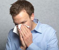 Årets influensavaksine er kommet !