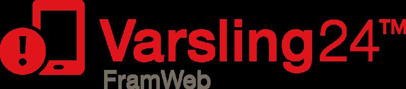 Varsling24 - logo