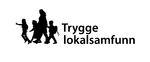 Trygge lokalsamfunn, logo