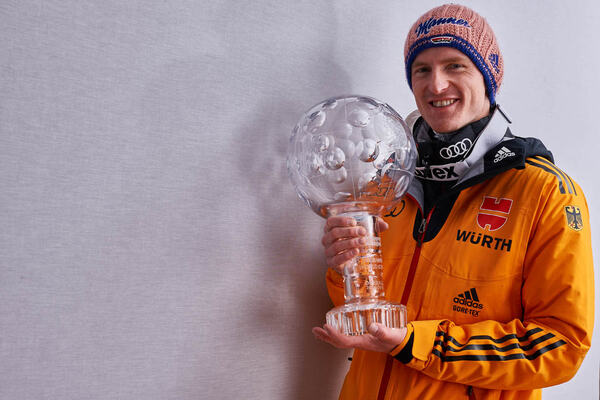 22.03.2015, Planica, Slovenia (SLO): Severin Freund (GER)- FIS world cup ski jumping, cups, Planica (SLO). www.nordicfocus.com. © Felgenhauer/NordicFocus. Every downloaded picture is fee-liable. NordicFocus