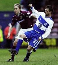 Andy Thomson QPR