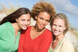 HPV-vaksine til unge kvinner  Foto: FHI