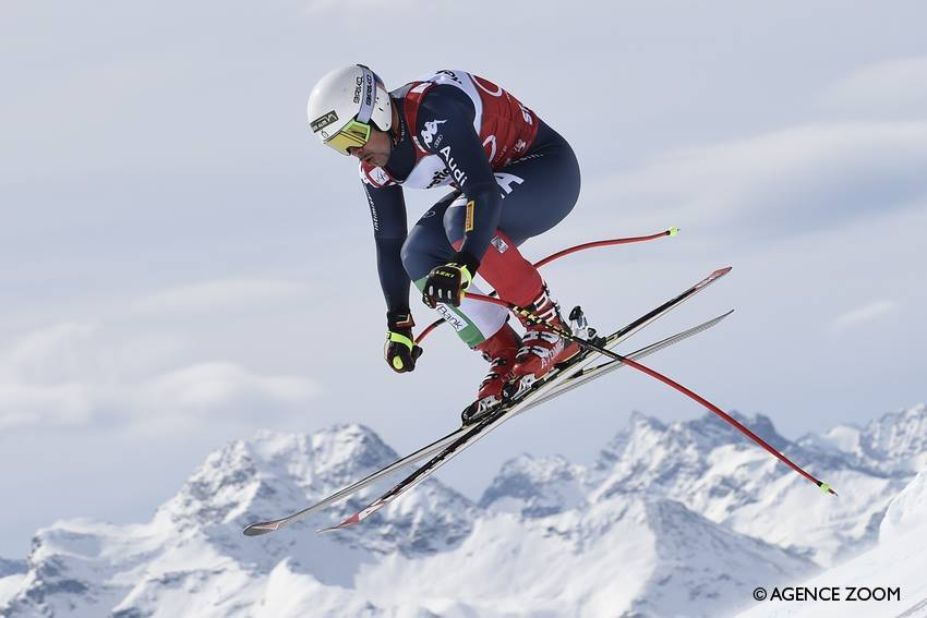Le calendrier de la coupe du monde de ski alpin 2017 ski - Classement coupe du monde de ski alpin ...