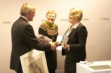 Folkehelseprisen 2012