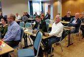 Regionrådets møte i Vadsø