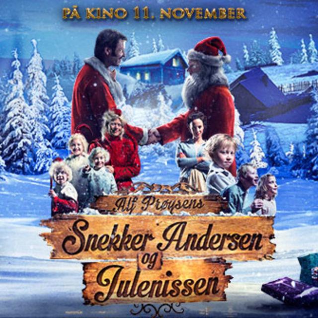 Snekker Andersen kinofilm