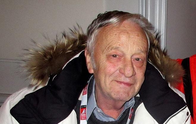 FIS-PRESIDENTEN Gian Franco Kasper är mogen för att bytas ut menar vår krönikör Torbjörn Nordvall. Foto/rights: MARCELA HAVLOVA/KEK-stock