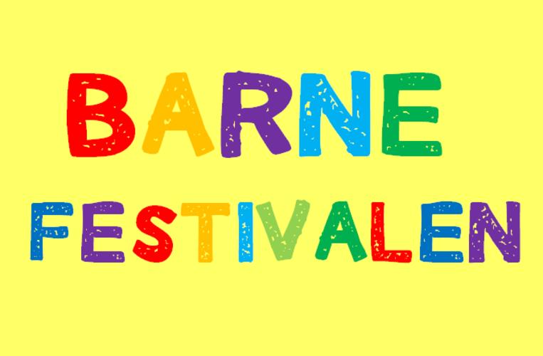 Barnefestival 2016