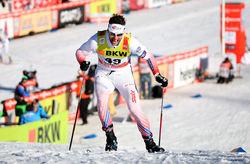 DUSAN KOZISEK lägger också av. Han vann två VM-brons i teamsprint under sin karriär. Foto/rights: MARCELA HAVLOVA/KEK-stock