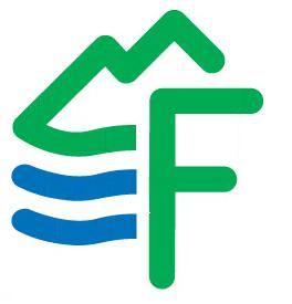 Logo Friluftsråd
