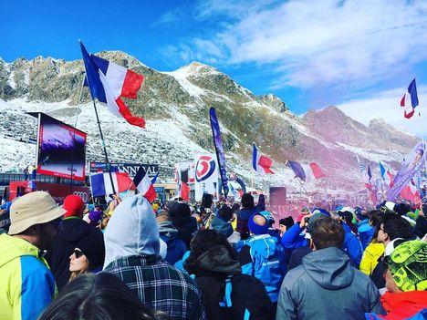 Ski alpin coupe du monde soelden ski - Classement coupe du monde de ski alpin ...