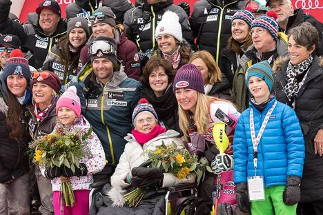 Ski alpin coupe du monde killington ski - Classement coupe du monde de ski alpin ...