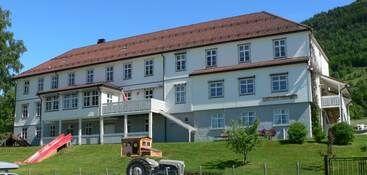 Gamlestova kindergarten (Hafslo)