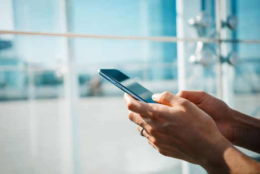 SMS vannmåleravlesning