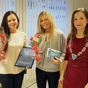 Kulturprisen 2016 Lucky Kongsvik